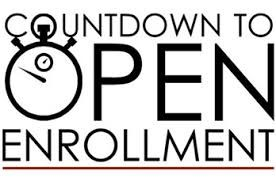 open-enrolment